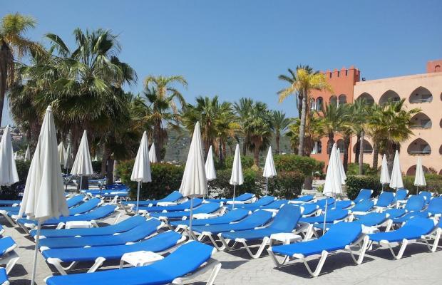 фото отеля Playacalida Spa Hotel изображение №9