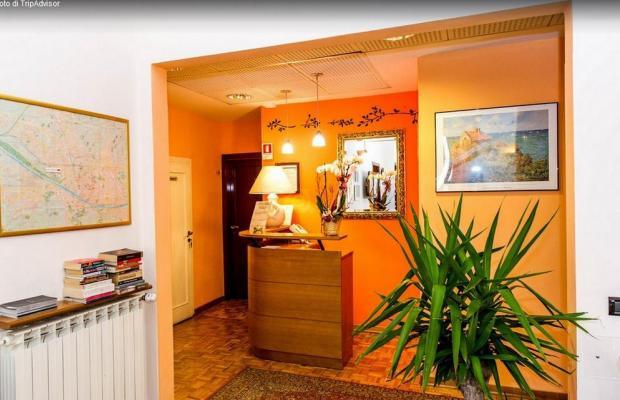 фотографии LEOPOLDA HOTEL изображение №12