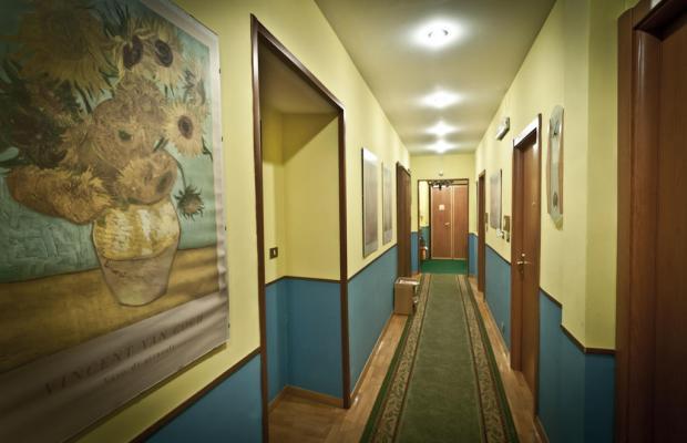фотографии отеля Alessandro A San Pietro Best Bed изображение №3