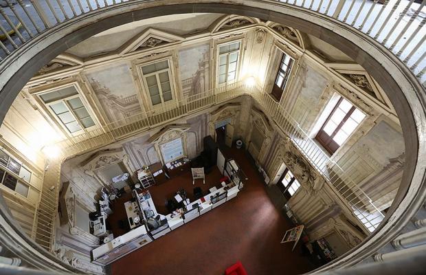 фотографии отеля  VILLA CAMERATA изображение №19