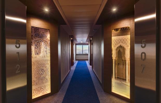 фотографии отеля Hotel Alixares изображение №7