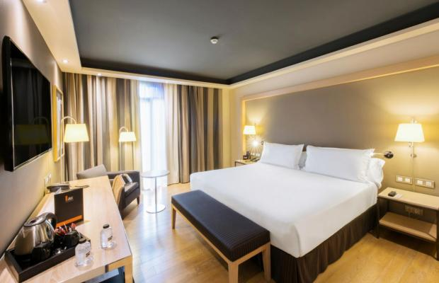 фото отеля Hotel Jazz изображение №37