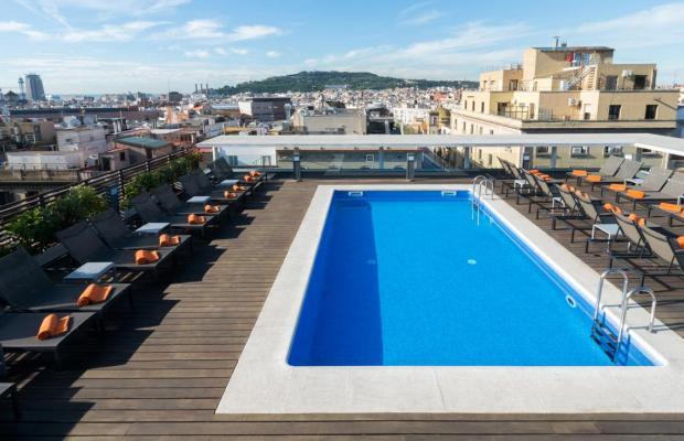 фото отеля Hotel Jazz изображение №1