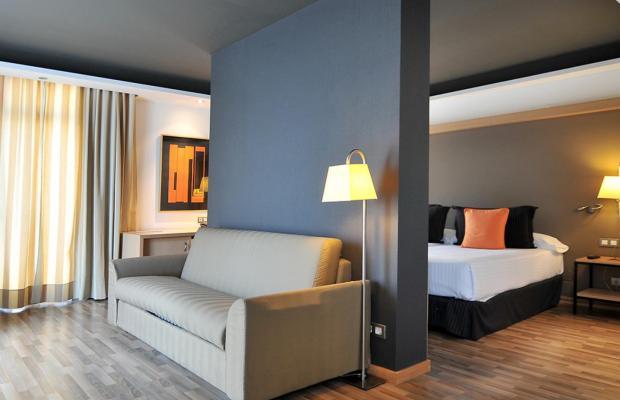 фотографии отеля Hotel Jazz изображение №7