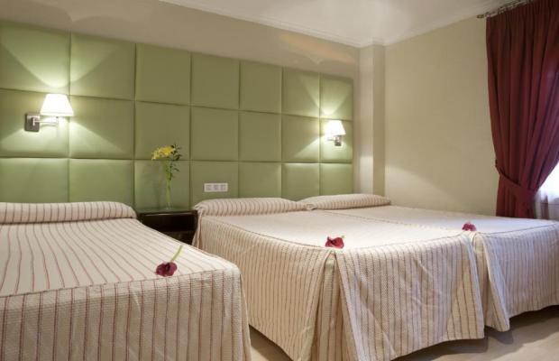 фотографии Hotel Presidente изображение №20