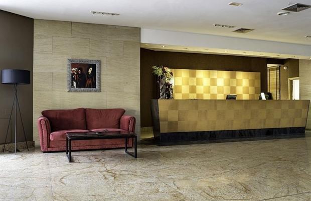 фото отеля Hotel Parque изображение №37