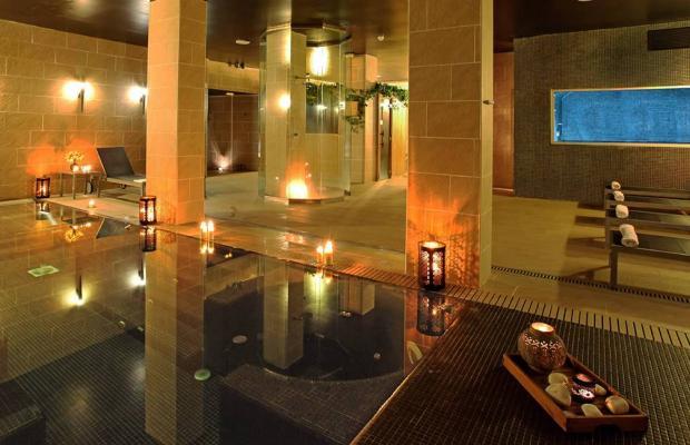 фото отеля Axel Hotel Barcelona & Urban Spa изображение №21