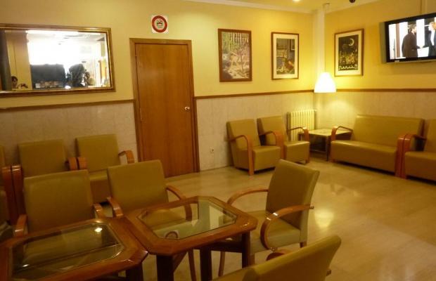 фотографии отеля Roma Reial изображение №7