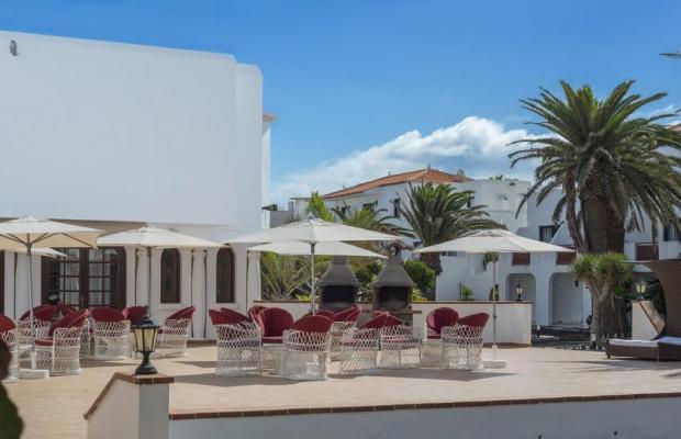 фотографии отеля Hesperia Bristol Playa Apartments изображение №23