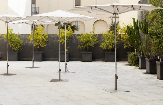 фото AC Hotel Sants изображение №10