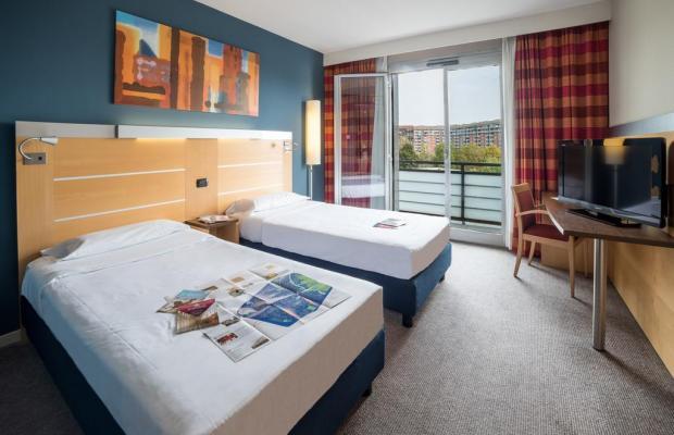 фото Idea Hotel Torino Mirafiori (ex. Express By Holiday Inn Turin) изображение №26