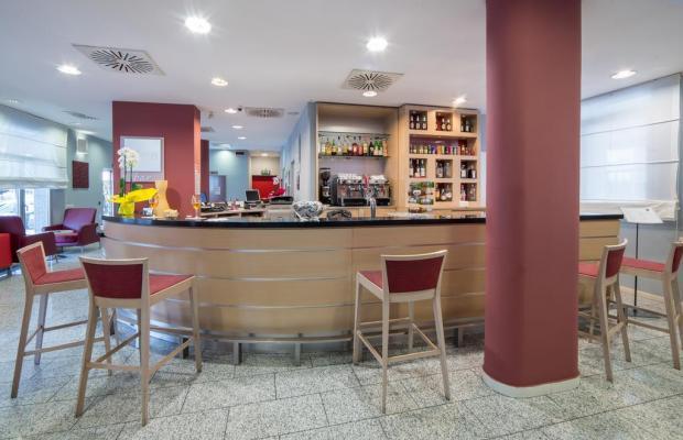 фотографии отеля Idea Hotel Torino Mirafiori (ex. Express By Holiday Inn Turin) изображение №19