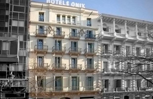 фотографии Onix Rambla Hotel изображение №28