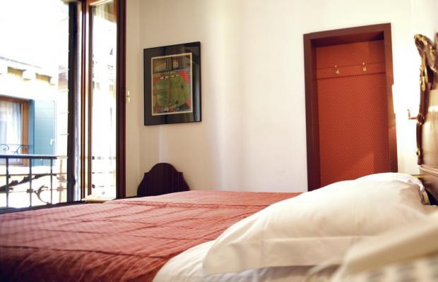фотографии отеля Hotel Serenissima изображение №19