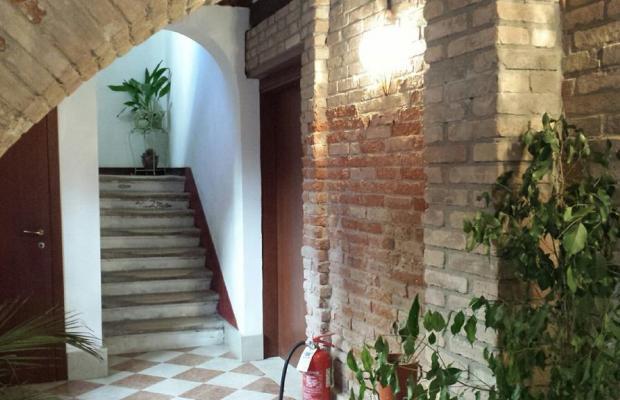 фотографии отеля Ca' Riccio изображение №3