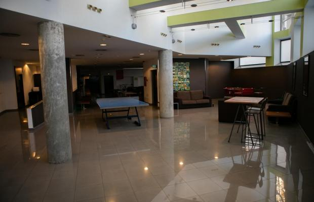 фото Residencia Onix изображение №10