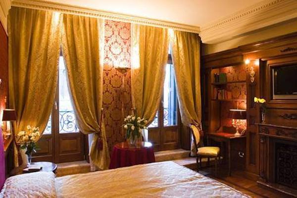 фото San Marco Luxury Bellevue Luxury Rooms изображение №2