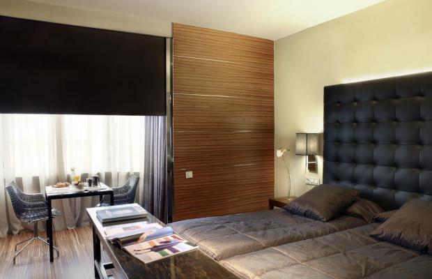 фотографии отеля Gran Derby Suite Hotel изображение №31