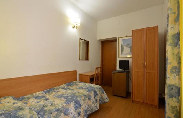фото  Hotel Tirreno изображение №2