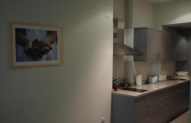 фотографии отеля Blue Moon Apartments изображение №19
