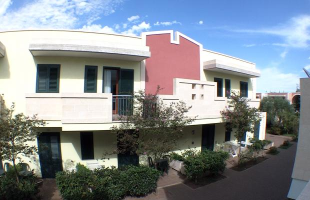 фотографии Hotel Thàlas Club изображение №4