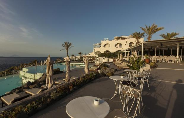 фотографии Therasia Resort Sea and SPA изображение №12
