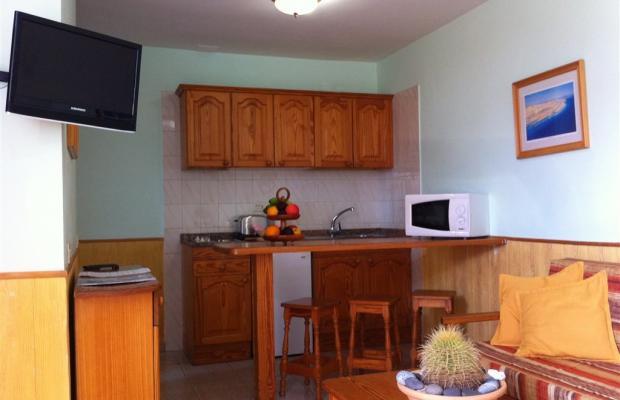 фотографии отеля Bungalows Castillo Playa изображение №3