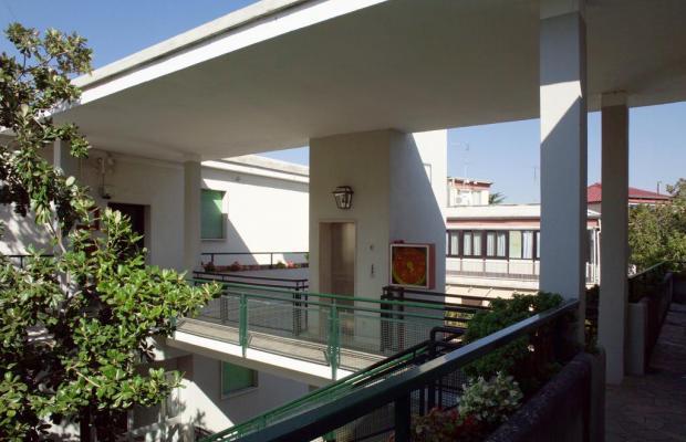 фотографии отеля Residence Prati изображение №11