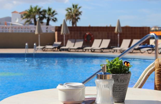 фото Gran Hotel Natura Naturist (ех. Caleta Del Mar) изображение №58
