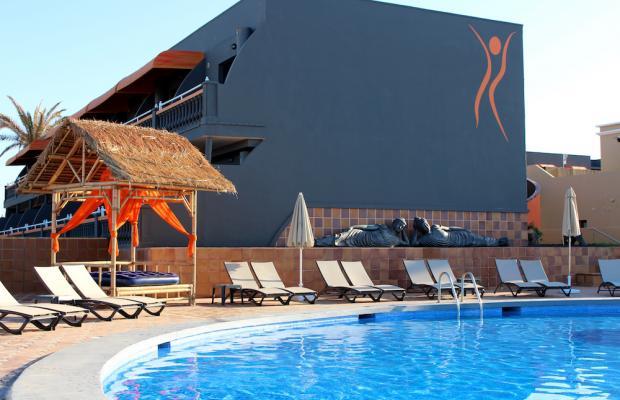 фото отеля Gran Hotel Natura Naturist (ех. Caleta Del Mar) изображение №1