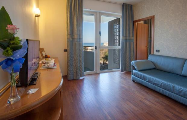 фотографии отеля Duchi della Rovere изображение №3