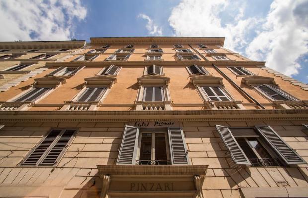 фото отеля Hotel Picasso изображение №1