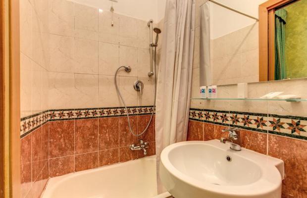 фотографии отеля Hotel Ivanhoe изображение №19