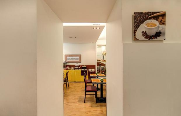 фотографии отеля Hotel Ivanhoe изображение №3