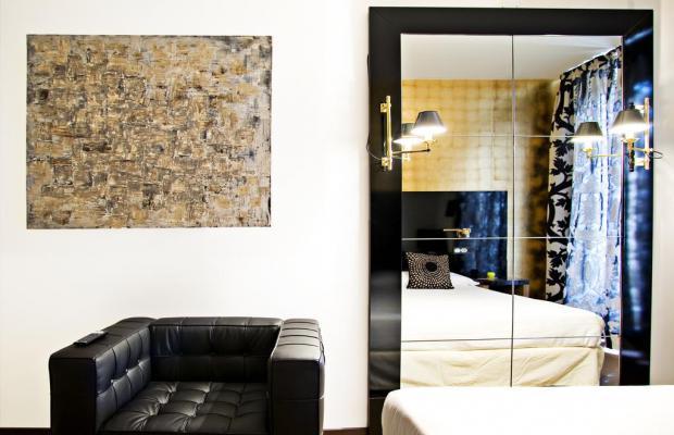 фотографии отеля Room Mate Leo изображение №7
