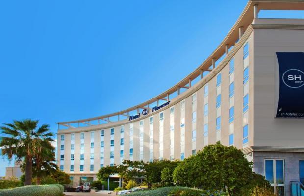 фото отеля Sh Florazar изображение №1