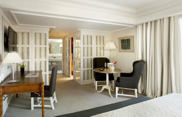 фотографии отеля Majestic Hotel & Spa Barcelona GL (ex. Majestic Barcelona) изображение №91