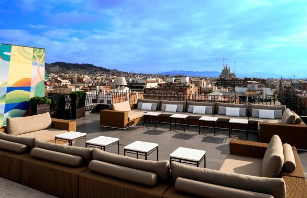фото Majestic Hotel & Spa Barcelona GL (ex. Majestic Barcelona) изображение №74