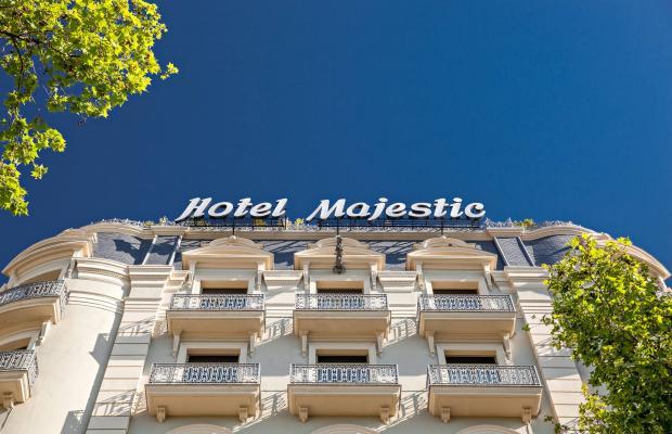 фотографии отеля Majestic Hotel & Spa Barcelona GL (ex. Majestic Barcelona) изображение №27