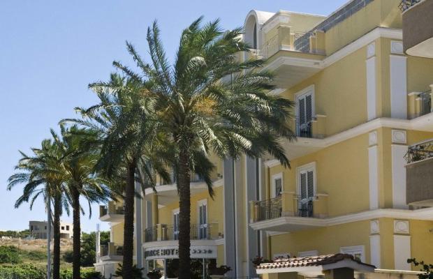 фотографии отеля Hotel Victoria Palace  изображение №51