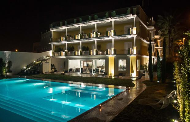 фото Hotel Victoria Palace  изображение №18