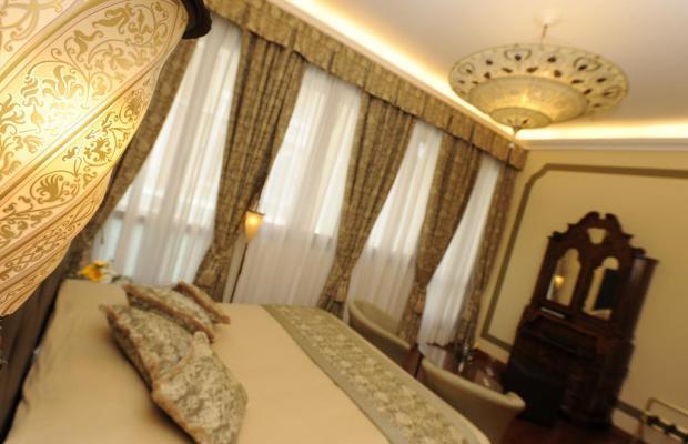 фото отеля Hotel Le Isole изображение №5