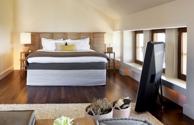 фото отеля Gran Hotel La Florida изображение №85