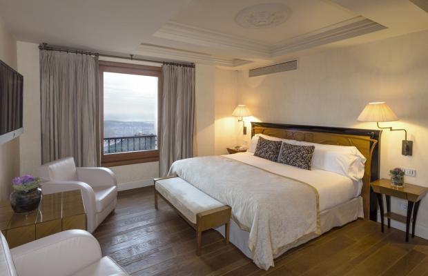 фото отеля Gran Hotel La Florida изображение №25