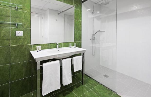фото отеля Elba Castillo San Jorge & Antigua Suite Hotel изображение №25