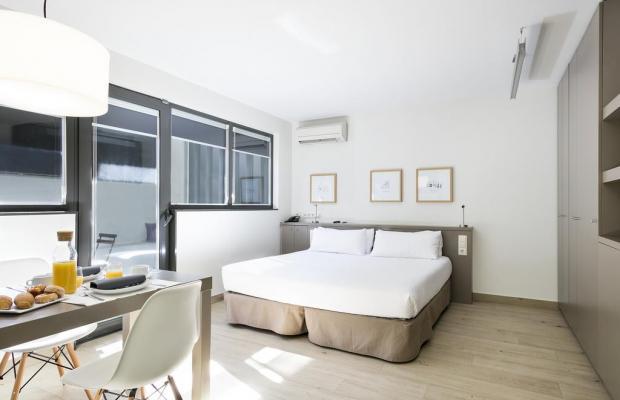 фото отеля Aparthotel BCN Montjuic изображение №25