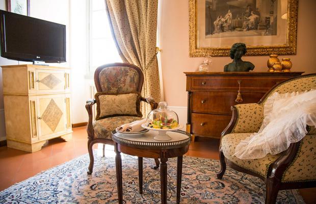 фотографии отеля Villa Marsili изображение №107