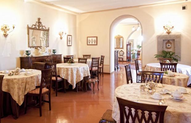 фотографии отеля Villa Marsili изображение №39