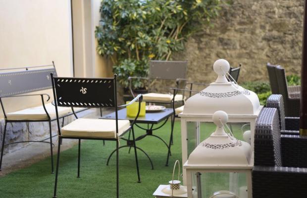 фотографии отеля Villa Marsili изображение №15