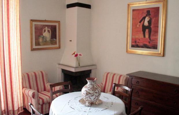 фотографии отеля Zodiacus Sas изображение №11